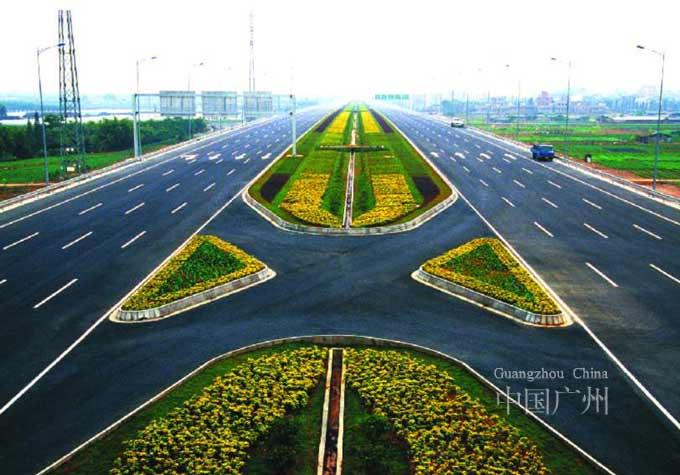 新机场高速公路