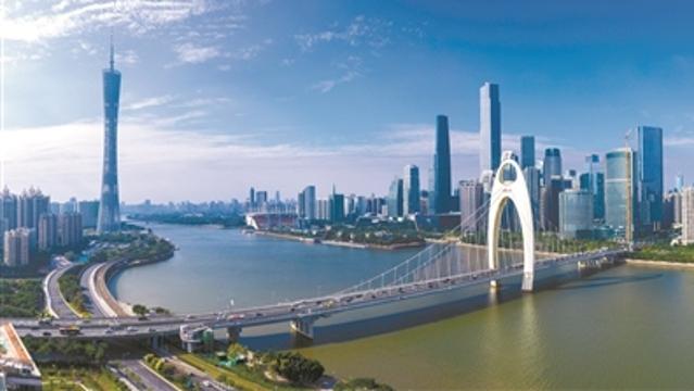 广州PM2.5连续两年达标