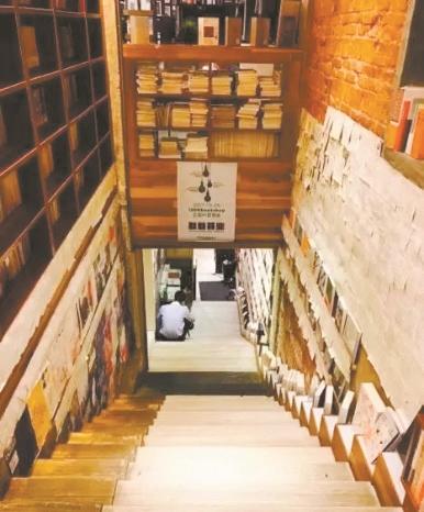 广州独立书店颜值高,充电打卡两不误