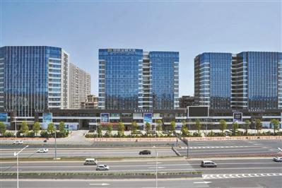 广州高水平推进绿色金融改革创新试验区建设