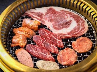 大盘肉 请上桌
